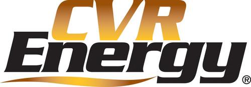 CVR Energy Logo. (PRNewsFoto/CVR Energy) (PRNewsFoto/) (PRNewsFoto/)