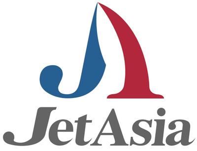 Jet Asia Airways Co., Ltd. (PRNewsFoto/Jet Asia Airways Co., Ltd.) (PRNewsFoto/JET ASIA AIRWAYS CO., LTD.)