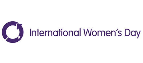 International Women's Day 2014.  (PRNewsFoto/Colocation America Inc.)