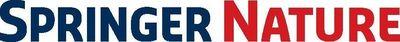 Springer Nature Logo (PRNewsFoto/Macmillan Science and Education)