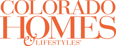Colorado Homes & Lifestyles logo.  (PRNewsFoto/Network Communications, Inc.)