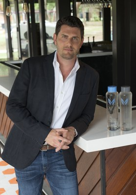 David Deshe, President & Co-founder of Vero Water
