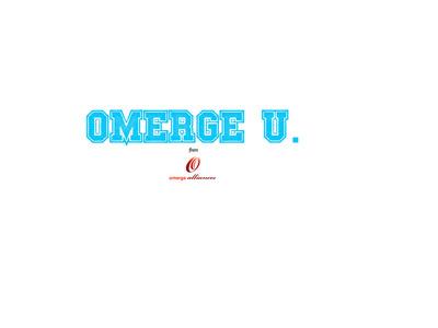 Omerge U.  (PRNewsFoto/Omerge Alliances)