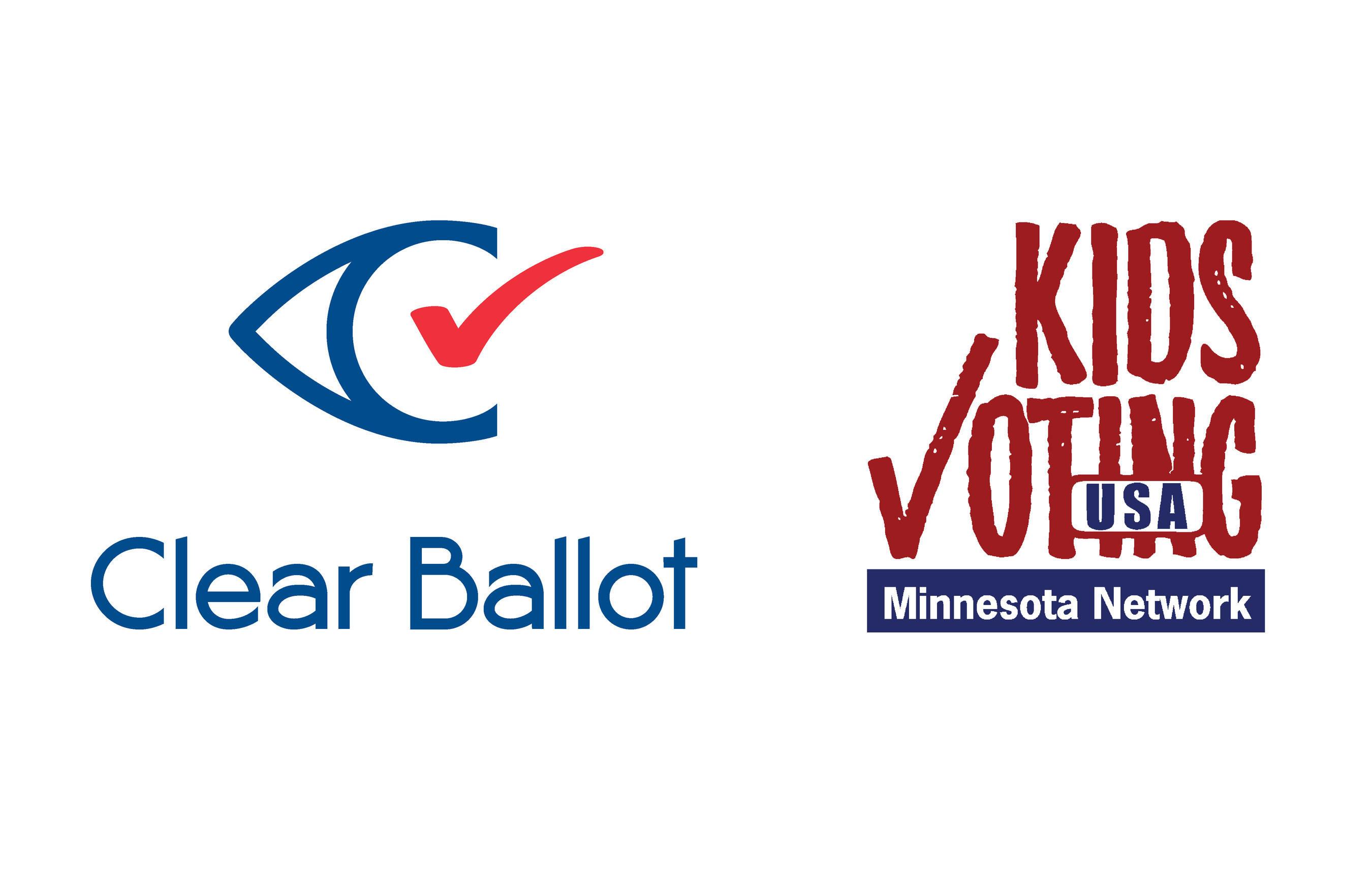 Clear_Ballot_Kids_Voting_Minnesota_Network_Logo