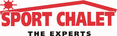 Sport Chalet.  (PRNewsFoto/Sport Chalet)