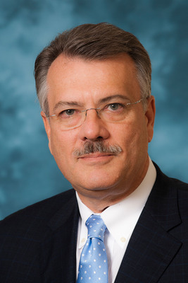 Timothy D. Leuliette, interim chairman and interim CEO and president, Visteon Corporation.  (PRNewsFoto/Visteon Corporation)