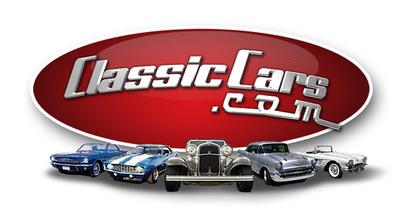 ClassicCars.com Logo.  (PRNewsFoto/ClassicCars.com)