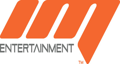 Inter/Media Entertainment logo.  (PRNewsFoto/Inter/Media Entertainment)