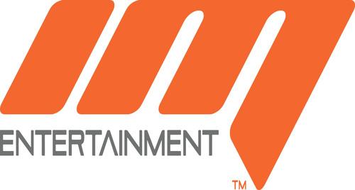 Inter/Media Entertainment logo. (PRNewsFoto/Inter/Media Entertainment) (PRNewsFoto/)