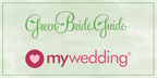 mywedding.com Acquires Eco-Conscious Wedding Planning Resource Green Bride Guide (PRNewsFoto/mywedding.com )