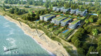 SOMA Designed Amchit Bay Beach Residences Wins Real Estate Syndicate of Lebanon Award