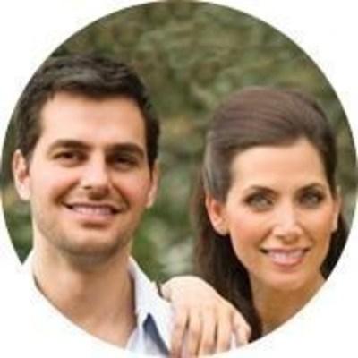 Dr. Abraham Chahine and Dr. Eleni Michailidis