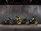 Harley-Davidson Takes Stage With Rockstar Energy Drink
