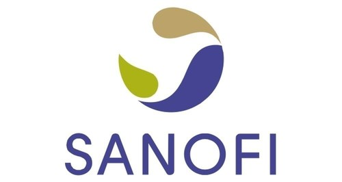 Sanofi Logo (PRNewsFoto/Sanofi UK) (PRNewsFoto/Sanofi UK)