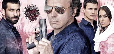 """La exitosa serie """"El Principe"""" se estrena hoy en Mira TV"""