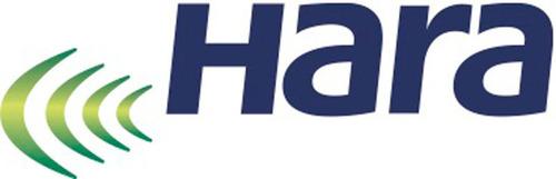 Hara logo.  (PRNewsFoto/Hara)