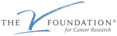 The V Foundation for Cancer Research logo (PRNewsFoto/Medifast, Inc.)