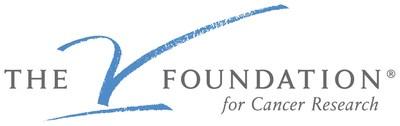 The V Foundation for Cancer Research logo (PRNewsFoto/Medifast, Inc.)