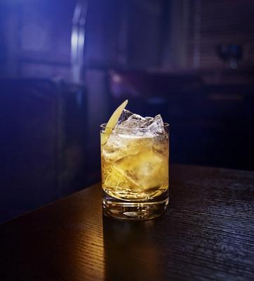Haig Clubman Cocktail