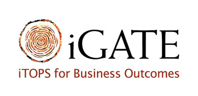 iGATE Corporation.  (PRNewsFoto/iGATE Corporation)