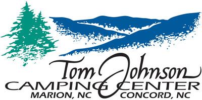 Tom Johnson Camping Center Logo.  (PRNewsFoto/Tom Johnson Camping Center)