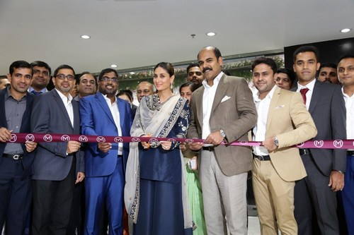 Malabar Gold & Diamonds Touches Another Landmark, 150 Showrooms