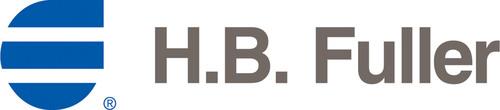 H.B. Fuller Company logo.  (PRNewsFoto/H.B. Fuller Company)
