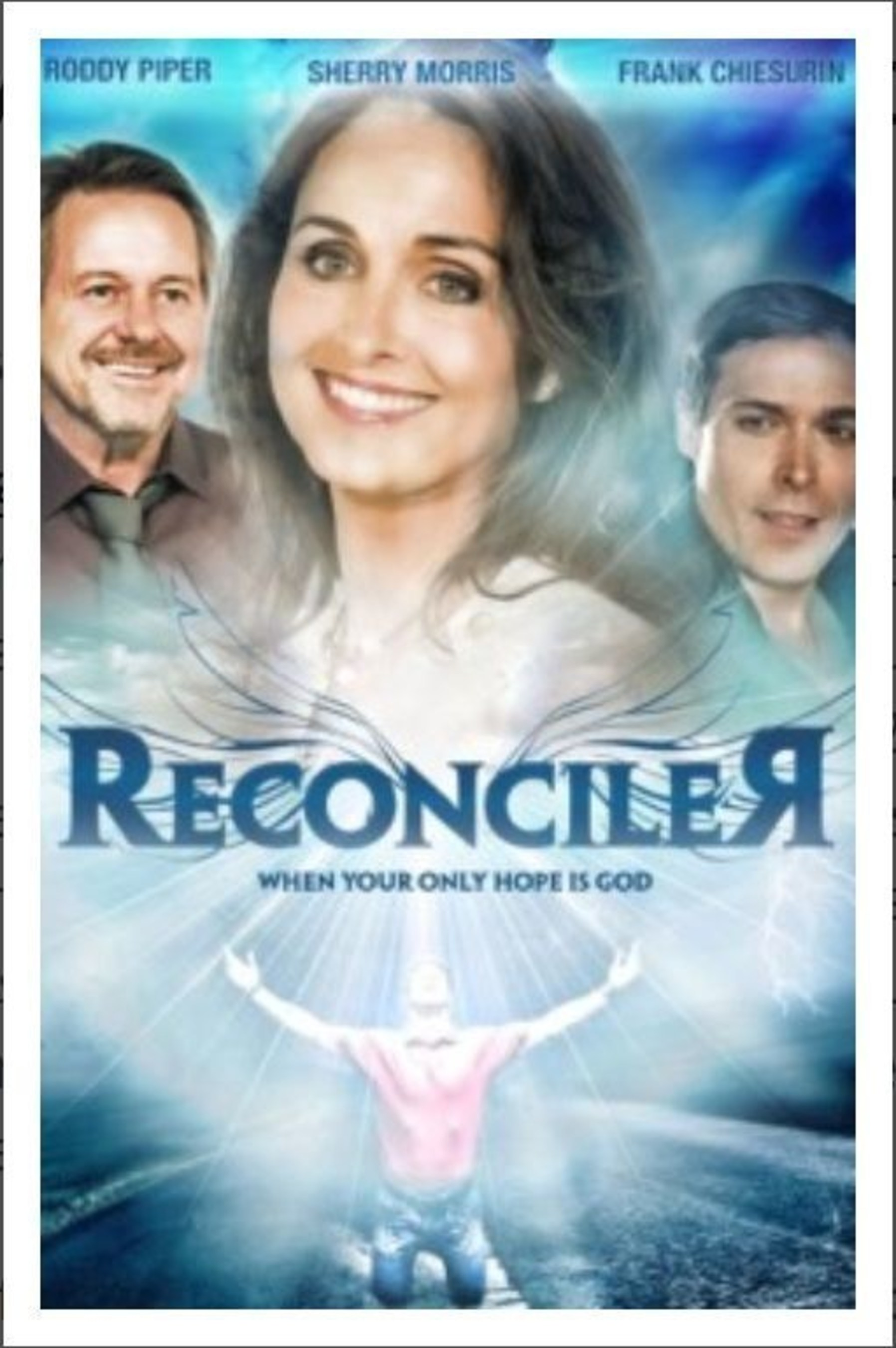 'The Reconciler' Movie Pays Tribute to the Late WWE Legend Roddy Piper