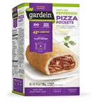 Gardein(TM) Launches New Meatless Pepperoni Pizza Pockets