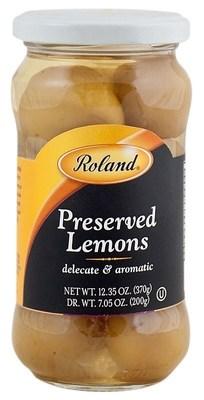 61002 - Roland(R) Preserved Lemon, Lot 20