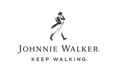Johnnie Walker Keep Walking