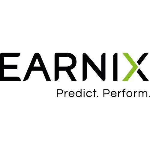 Earnix Logo (PRNewsFoto/Earnix)