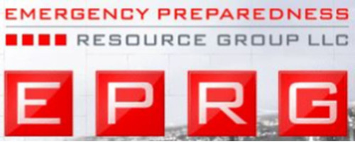 EPRG Logo. (PRNewsFoto/Buffalo Computer Graphics) (PRNewsFoto/BUFFALO COMPUTER GRAPHICS)