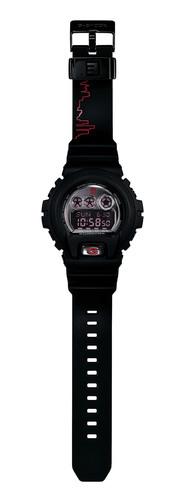 G-SHOCK x Eminem Limited Edition 30th Anniversary Timepiece (GDX6900MNM-1). (PRNewsFoto/Casio America, Inc.) (PRNewsFoto/CASIO AMERICA_ INC_)