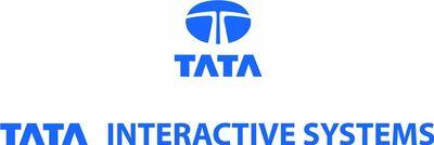 TATA Interactive Systems Logo
