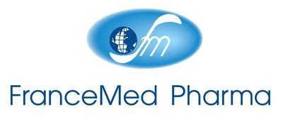 FranceMed Pharma Logo