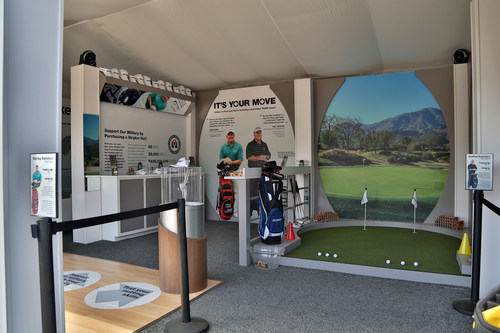 Stryker Corporation's Orthopaedics Division, the Official Joint Replacement Products of the PGA TOUR and ...