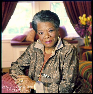 Dr. Maya Angelou will appear on Aches and Gains with Dr. Paul Christo Saturday at 8 a.m. EST. (PRNewsFoto/Dr. Paul Christo) (PRNewsFoto/DR. PAUL CHRISTO)