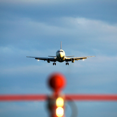 Join Frost & Sullivan's live briefing: The Future of Airports