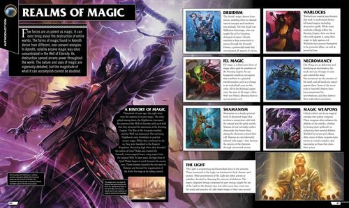 DK's Official World of Warcraft(R): Ultimate Visual Guide Revealed. (PRNewsFoto/DK Publishing) (PRNewsFoto/)