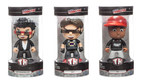 Tube Heroes Exclusive New Comic Con Collectibles