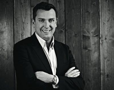Martin Köhler, President PartyLite Worldwide (PRNewsFoto/PartyLite)