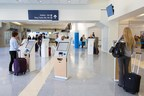 Dallas Fort Worth International Airport Opens New Section of Terminal B