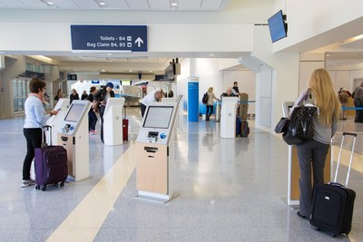Dallas Fort Worth (DFW) International Airport's Terminal Renewal and Improvement Program (TRIP) opened a new section for Terminal B including gates B4 through B11 and the corresponding ticketing hall, two bag claims and a security checkpoint.
