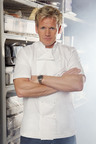 Chef Gordon Ramsay to Open First Las Vegas Restaurant at Paris Las Vegas. (PRNewsFoto/Paris Las Vegas)