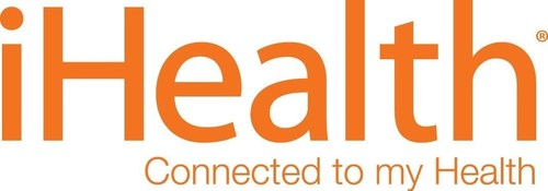 iHealth Logo (PRNewsFoto/iHealth)