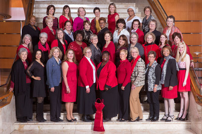WomenHeart: The National Coalition for Women with Heart Disease announces the class of 2014 WomenHeart Champions - 40 women heart disease survivors become community educators, advocates, national spokespersons and Support Network leaders for other women living with heart disease - the leading cause of death in women