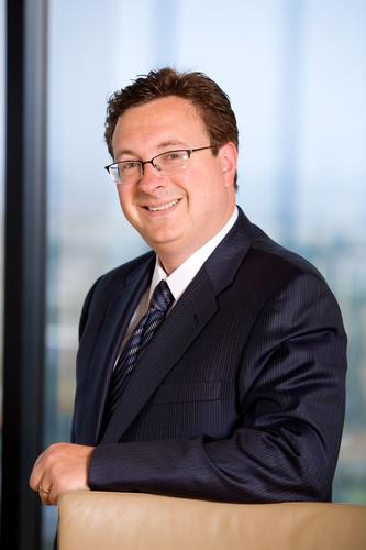 Stradling Litigation Shareholder Marc Schneider  (PRNewsFoto/Stradling Litigation)