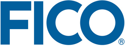 FICO Corporate logo. (PRNewsFoto/FICO)