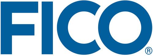 FICO Corporate logo. (PRNewsFoto/FICO) (PRNewsFoto/)